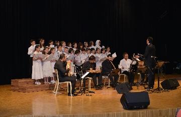 Sosyal Sorumluluk Projemiz Müzik Sınıflarına Hayat Verecek