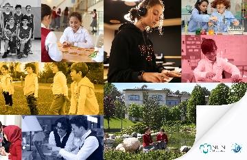 Uluslararası IB Toplantısına Ev Sahipliği Yaptık