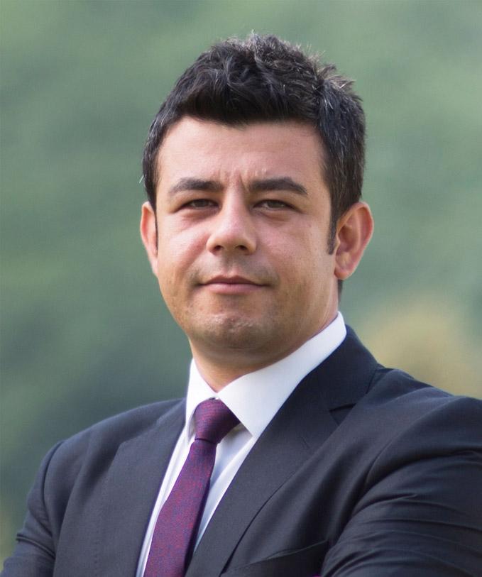 Ahmet ELMAS