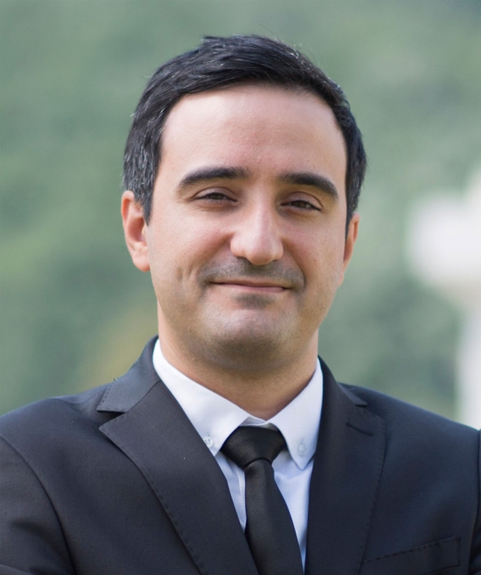 Ahmet UZUNÇINAR