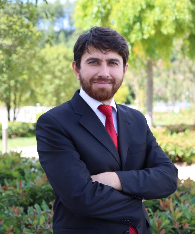 Mustafa SEZEN
