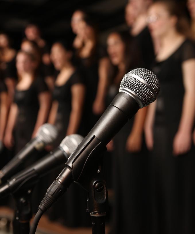 Müzik Topluluğu Kulübü