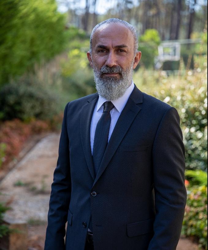 Ahmet Ziya KOÇ