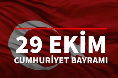 29 Ekim Cumhuriyet Bayramı - Prof. Dr. Ali Satan Röportajı